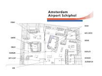 Sound Experience bij Schiphol Airport Retail